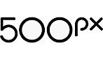500px's Company logo