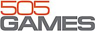 505 Games's Company logo