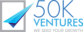 YourNest's Competitor - 50K Ventures logo