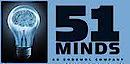 51 MINDS's Company logo