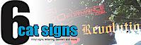 6 Cat Signs's Company logo