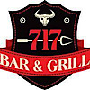 717 Bar And Grill's Company logo