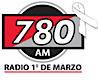 780 Am - Radio Primero De Marzo's Company logo