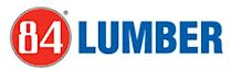 84 Lumber's Company logo
