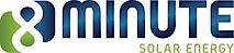 8minute's Company logo