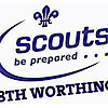 8th Worthing Sea Scouts's Company logo