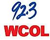92.3 WCOL's Company logo