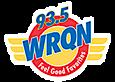 93.5 WRQN's Company logo