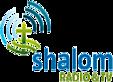 94.5 Radio Shalom A Daily Inspiration, Not Just Radio's Company logo