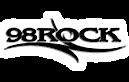 98 Rock FM's Company logo