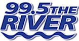 99.5 The River's Company logo