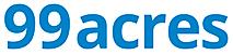 99acres's Company logo