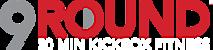9Round's Company logo