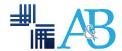 A & B Foundry's Company logo
