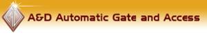 A & D Automatic Gates's Company logo