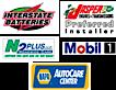 A & E Auto Repair's Company logo