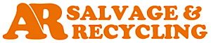A & R Salvage and Recycling's Company logo