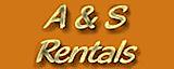 A & S Rentals's Company logo