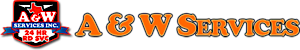 Aandwservices's Company logo