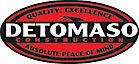 A. Detomaso Construction's Company logo