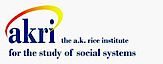 A. K. Rice Institute For The Study Of Social Systems's Company logo