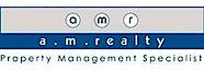 A. M. Realty's Company logo