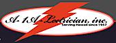 A-1 A-Lectrician's Company logo