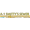 A 1 Smitty Sewer Service's Company logo