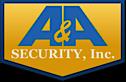 A&a Security's Company logo