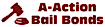 Luckybailbonds's Competitor - A-action Bail Bonds logo