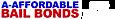Luckybailbonds's Competitor - A Affordablebail logo