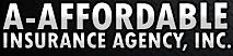 A Affordable Insurance Agency's Company logo