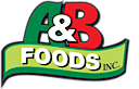 A And B Foods's Company logo