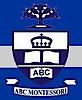 A B C Montessori's Company logo