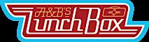 A&b's Lunchbox's Company logo