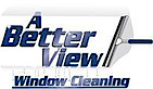 A Better View Window Cleaning's Company logo