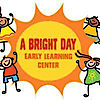 A Bright Day Early Learning Center's Company logo