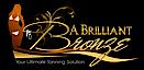 A Brilliant Bronze's Company logo