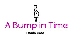 A Bump In Time Doula Care's Company logo