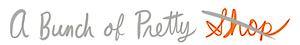 A Bunch Of Pretty's Company logo