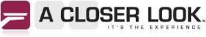 A Closer Look's Company logo