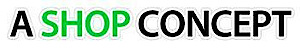 A Concept Nature's Company logo