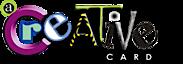 A Creative Card's Company logo