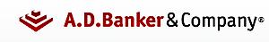 A D Banker's Company logo