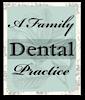 A Family Dental Practice's Company logo