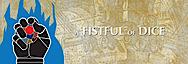 A Fistful Of Dice's Company logo