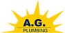 Amonte Plumbing & Heating's Competitor - Agplumbingbcs logo