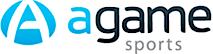A Game Sports's Company logo