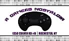 A Gamers Nostalgia's Company logo
