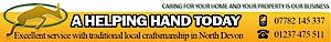 A Helping Hand Today's Company logo